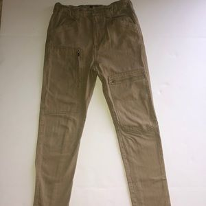 Sean John Bottoms - Sean john tan pants